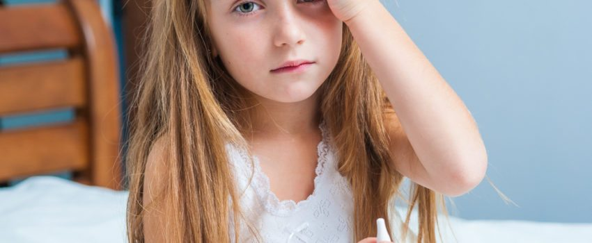 Discover the Key Causes of Migraines in Children