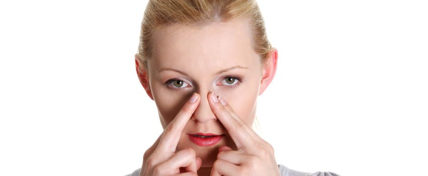 Your Complete Guide for Sinus Headache Relief