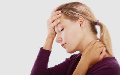 What To Do When You Have A Cervicogenic Headache
