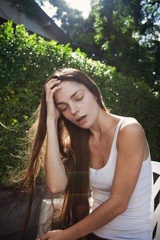 Barometric Pressure Headache Symptoms
