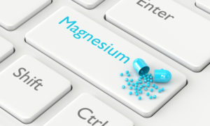 Adding Magnesium for Migraines Study - Helps Lessen the Pain by 40%