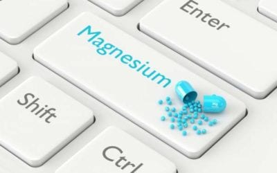 Magnesium for Migraines Study: Helps Lessen the Pain by 40%