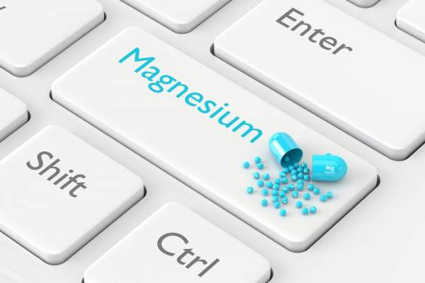 Adding Magnesium for Migraines Study – Helps Lessen the Pain by 40%