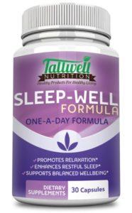 Tallwell Sleep Well