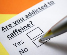 caffeine headache