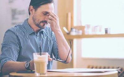 Caffeine Headache: Symptoms, Withdrawal, Treatment and Alternatives