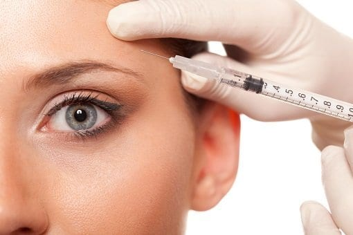 botox treatment