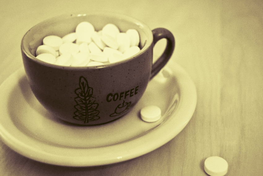 Caffeine Pills For Headaches: 7 Facts You Should Know Before Taking Them