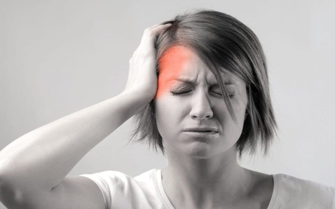 Why Are You Having A Frequent Frontal Headache?