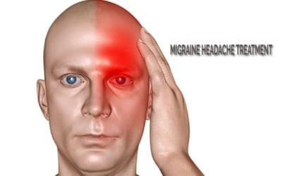 Migraine Headache Treatment Options