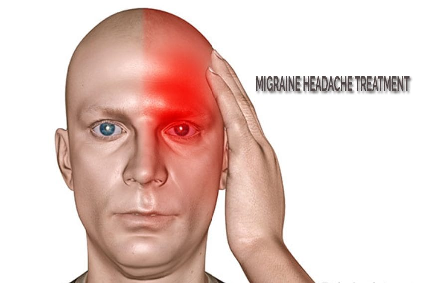 Migraine Headache Treatment & Natural Options for Relief