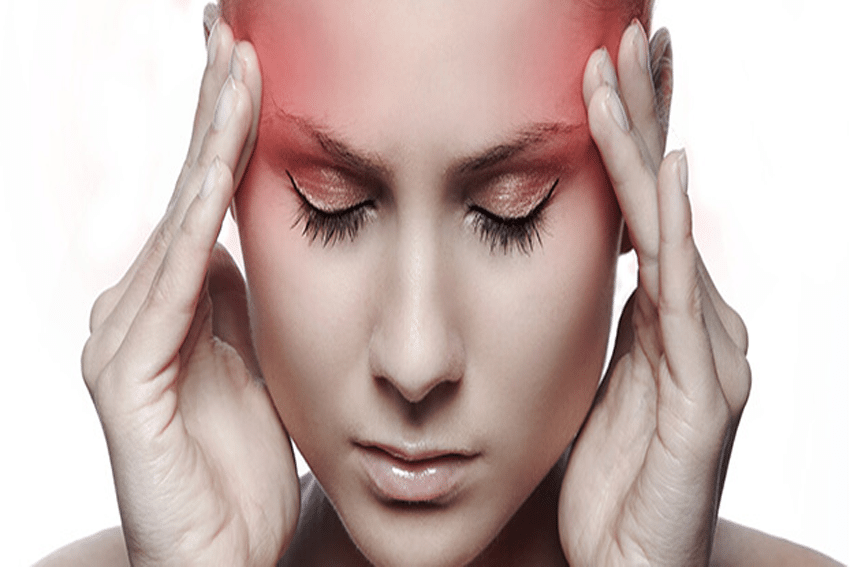 Tension Headache Locations, Causes, and Treatments