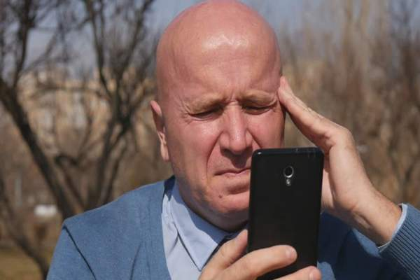 How a Barometric Pressure App Can Help You Prevent Headaches