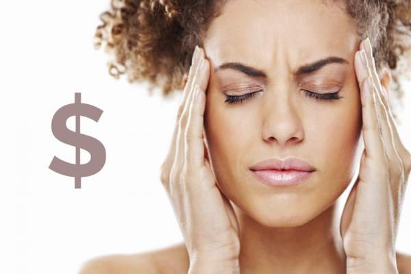 Botox for Migraines What is the Average Cost?