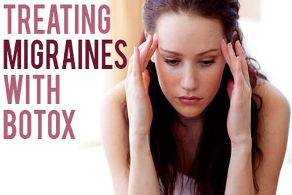 Botox for Migraines Reviews