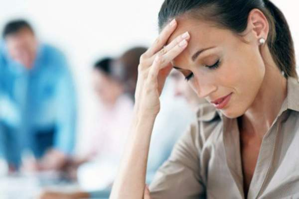 Frontal Lobe Headache Causes and Nausea Information