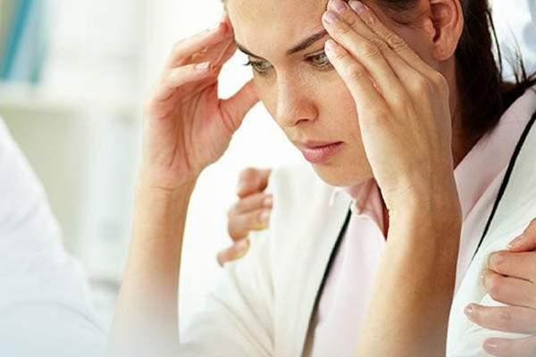 How To Get Rid of A Headache