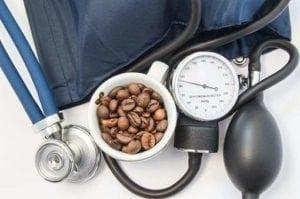 Caffeine headache treatments