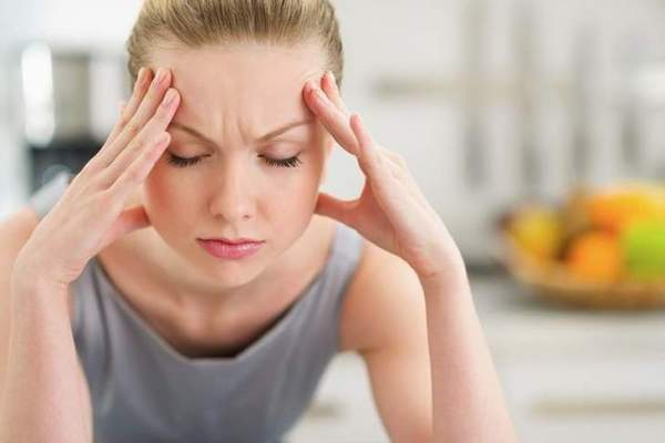 What To Do When You Have Daily Headaches