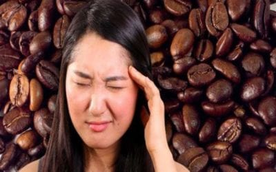 How To Get Rid Of a Caffeine Headache