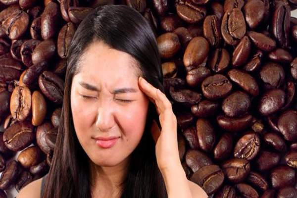 how to help a caffeine headache
