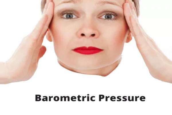 Overview of Barometric Pressure Headache Remedies
