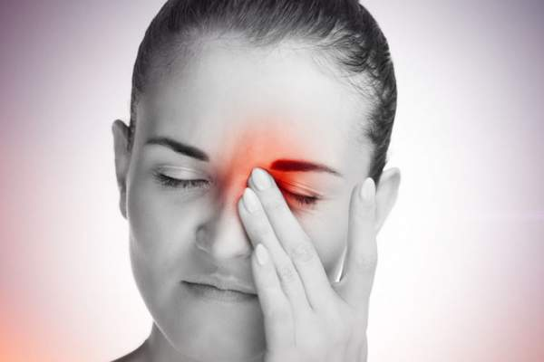 Ocular Migraine Stroke: A Brief Review