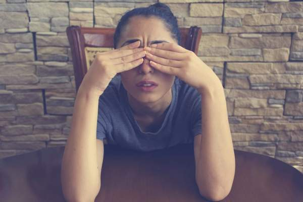 Ocular Migraine Without A Headache