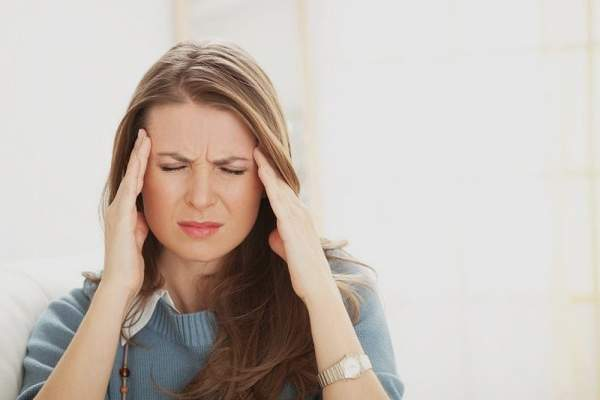 Rebound Headaches How to Deal With and  Stop the Pain
