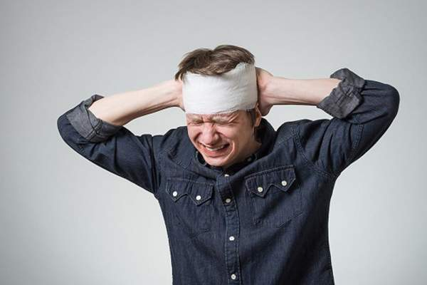 Concussion Headache? Do you have one?