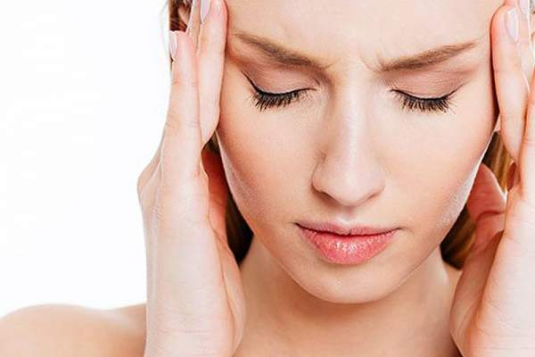 Sinus Headache Relief Your Complete Guide