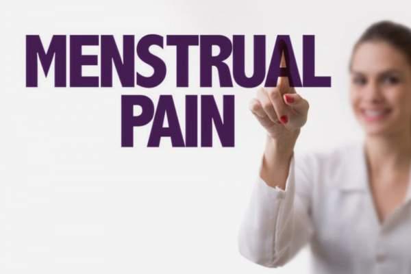 Menstrual headaches