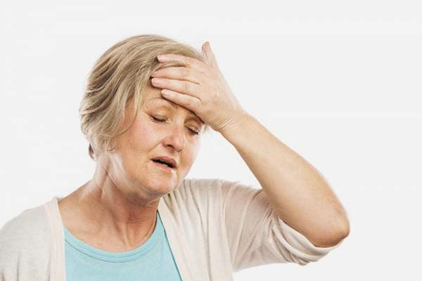 Frontal Headaches A Brief Guide To Learn More