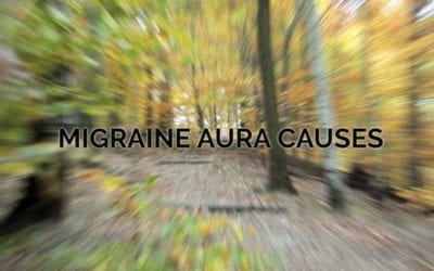 Migraine Aura Causes: Symptoms, Treatment and Remedies