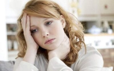 Causes of Frontal Lobe Headaches in Teenagers