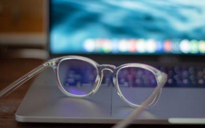 What's The Verdict On Migraine Glasses?