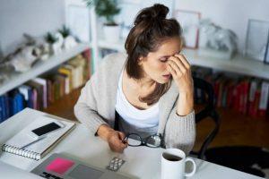 What is a Sugar Headache – Causes, Treatment & Withdrawal